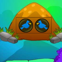 Free online html5 games - G2L Rescue the Coco  game