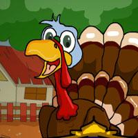 Free online flash games - G4E Thanksgiving Eggs Escape game - WowEscape
