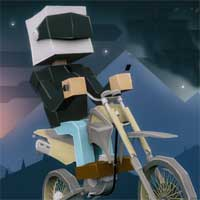 Free online flash games - Blockhead Jumper game - WowEscape