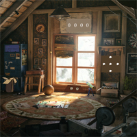 Free online flash games - GFG Abandoned Place Rescue game - WowEscape