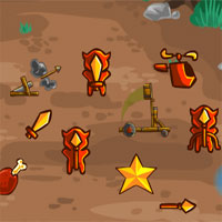Free online flash games - Build and Defense 4 game - WowEscape