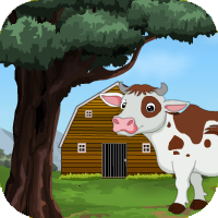 Free online flash games - Games4Escape - G4E Farm House Escape is another po