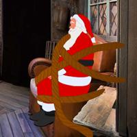 Free online flash games - Wowescape Escape Game Save The Santa game - WowEscape