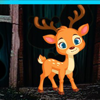Free online flash games -  G4K Cosset Deer Escape