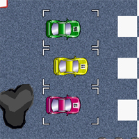 Free online flash games - Insane Rally game - WowEscape