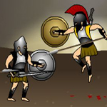 Free online flash games - Achilles game - WowEscape