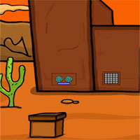 Free online flash games - Games2Jolly Desert Man Rescue 2 game - WowEscape