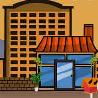 Free online flash games - City Park House Escape 2 AvmGames game - WowEscape