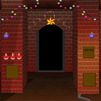 Free online flash games - Games4Escape Go Santa Go 3 game - WowEscape