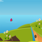 Free online flash games - Escape Squirrel from American Island game - WowEscape