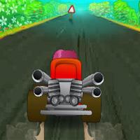 Free online flash games - 3D Kartz NowGamez game - WowEscape