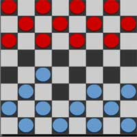 Free online flash games - Super Checkers game - WowEscape