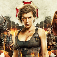 Free online flash games - Resident Evil-The Final Chapter Numbers game - WowEscape