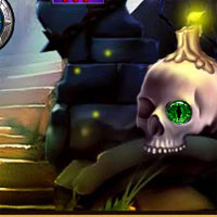 Free online flash games - Top10 Escape From Strange World game - WowEscape
