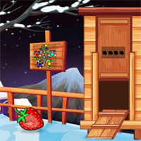Free online flash games - G2J Broody Hen Escape  game - WowEscape