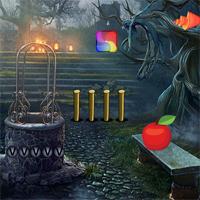 Free online flash games - Games4King Hazardous Man Escape game - WowEscape