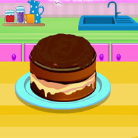 Free online flash games - Chocolate Cream Pie game - WowEscape