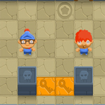 Free online flash games - Puzzle Tower game - WowEscape