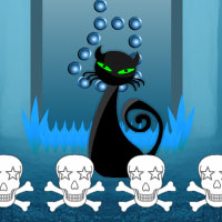 Free online flash games - Wowescape Escape Game Halloween 2017 game - WowEscape