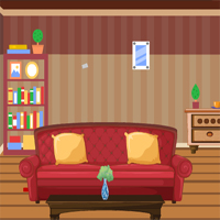 Free online flash games - KnfGame Pleasant House Escape game - WowEscape