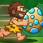 Free online flash games - Dino Sitter game - WowEscape