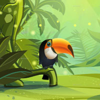 Free online flash games - Jungle Hidden Targets game - WowEscape