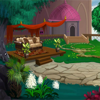 Free online flash games - The Lighting Tower game - WowEscape