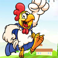 Free online flash games - Chick Induce game - WowEscape