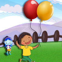 Free online flash games - A to Z Kids Fun AtoZOnlineGames game - WowEscape