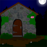 Free online flash games - MouseCity Dark Night Escape game - WowEscape