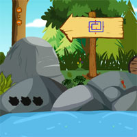 Free online flash games - Top10 Rescue The Sheep