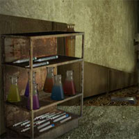 Free online flash games - FirstEscapeGames Thriller