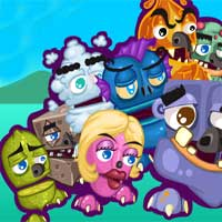 Free online flash games - Looney Roonks game - WowEscape