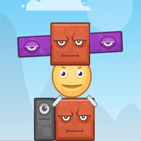 Free online flash games - Build Balance 2 game - WowEscape