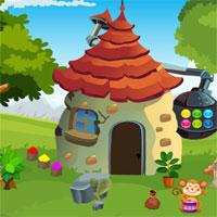 Free online flash games - G4K Environmental Scientist Boy Rescue game - WowEscape