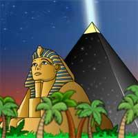 Free online flash games - Oddball Escapes Las Vegas ArtKivez game - WowEscape