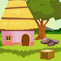 Free online flash games - G4K Elf Rescue game2rule