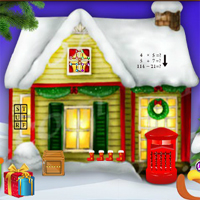 Free online flash games - Christmas Find The Snowman game - WowEscape