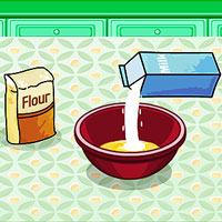 Free online flash games - Oven Fresh Cupcakes game - WowEscape