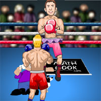 Free online flash games - MathNook Boxing game - WowEscape