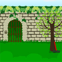 Free online flash games - Mousecity Escape The Garden Maze game - WowEscape