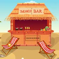 Free online flash games - Find The Beach Volleyball game - WowEscape