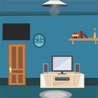 Free online flash games - Blue House Escape OnlineGamezWorld game - WowEscape