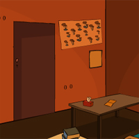 Free online flash games - The Room Escape 4 game - WowEscape