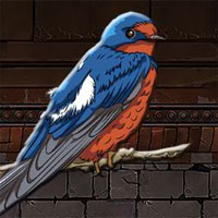 Free online flash games - G2J Swallow Bird Escape game - WowEscape