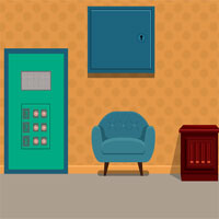 Free online flash games - Puerta Juego Hard Door Escape game - WowEscape