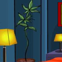 Free online flash games - G2M Romp House Escape