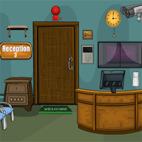 Free online flash games - NsrEscapeGames Los Angeles Bank Robbery game - WowEscape