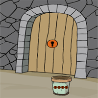 Free online flash games - Girl Rescue From Stone House