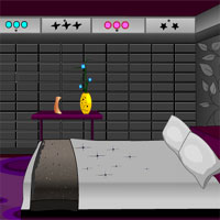 E7G Beauty Purple Room Escape